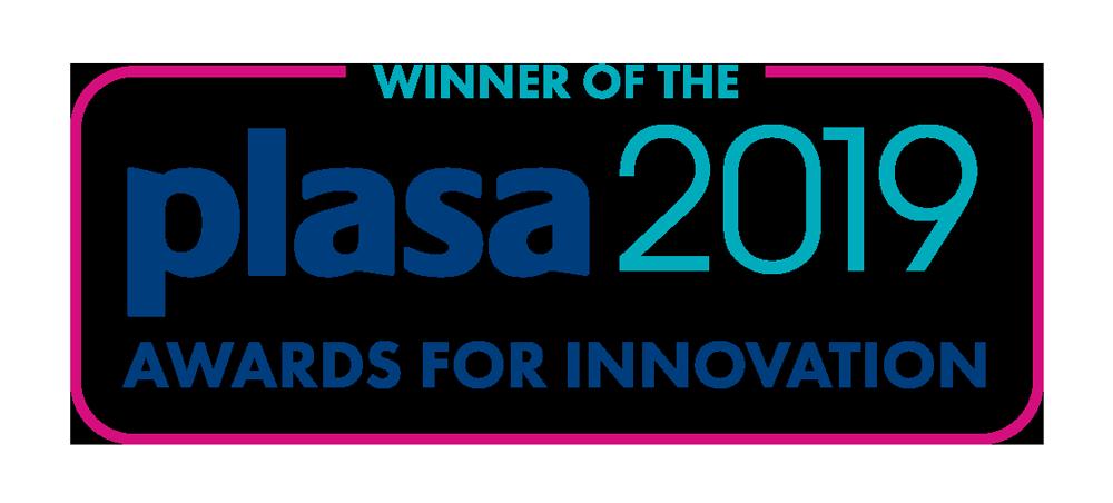 PLASA2019 Award
