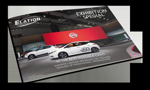 Elation Exhibition Special 2021