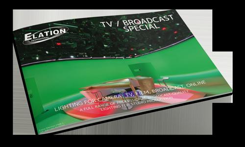 Elation TV Special 2021