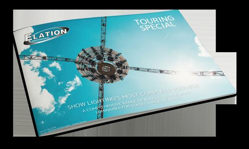 Elation Touring Special 2021