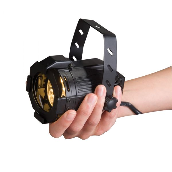 Opti PAR 16 LED 4x1W cw/6 silver Picture 7
