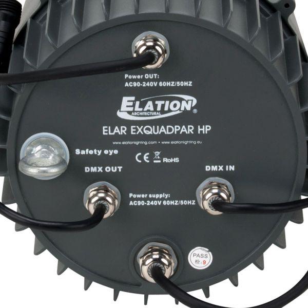 ELAR EXTQW PAR HP Picture 2