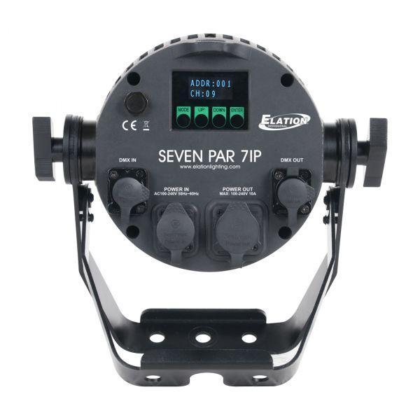 Seven Par 7IP Picture 3
