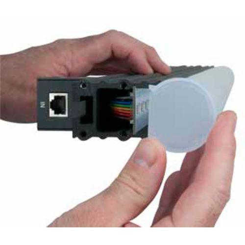 Pixel Bar 40 Tube lens Picture 2