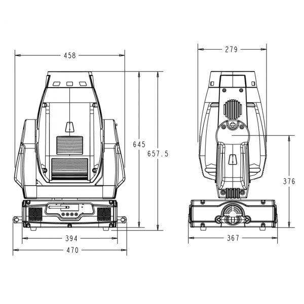 Design Beam 1200C Picture 5