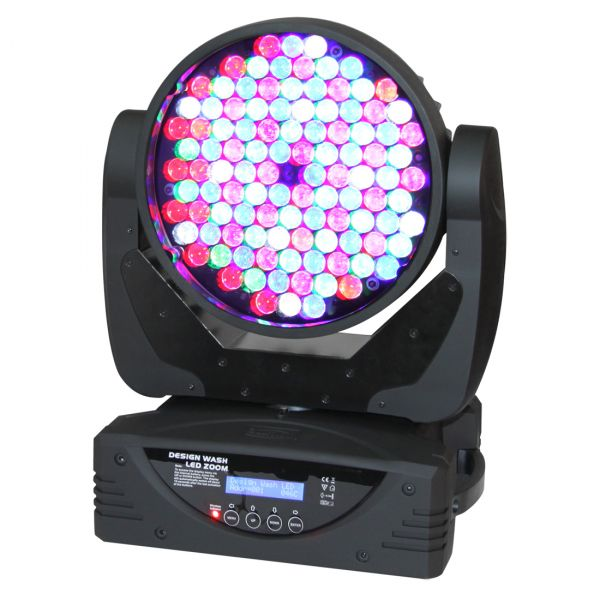 Design Wash LED Zoom Picture