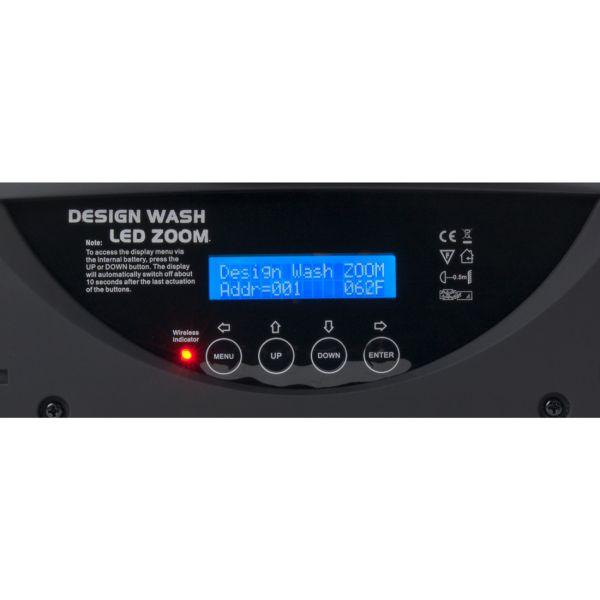 Design Wash LED Zoom Picture 2