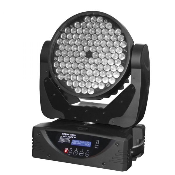 Design Wash LED Zoom CW Picture