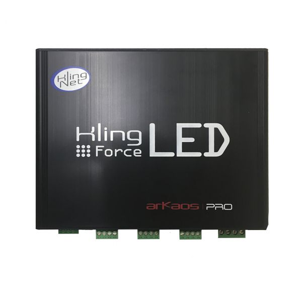 Kling Force LED Picture