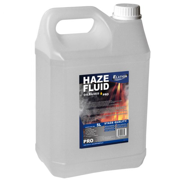 Haze Fluid OH - oil based 5 Liter Picture