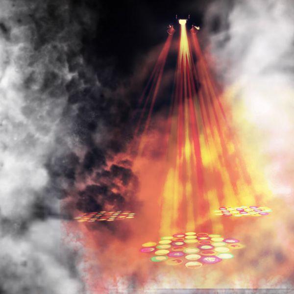 Haze Fluid OH - oil based 5 Liter Picture 2