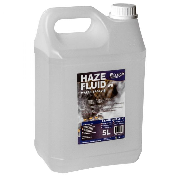 Haze Fluid WH - water based 5 l medium Picture