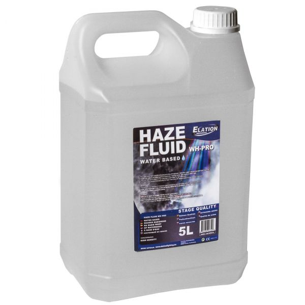 Hazer Fluid WH-PRO water based 5l Picture
