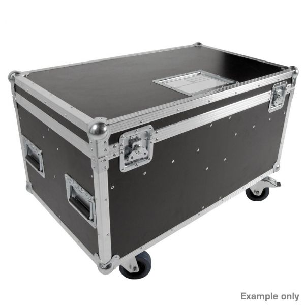 Touring Case 4X Rayzor Beam 2R Picture