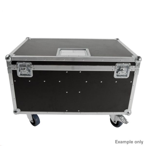 Touring Case 6x Rayzor Beam 2R Picture 3