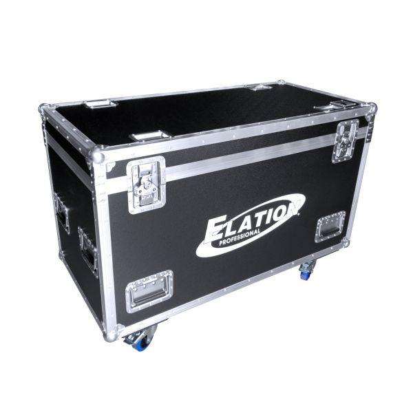 Pro Case 2 x Platinum FLX Picture