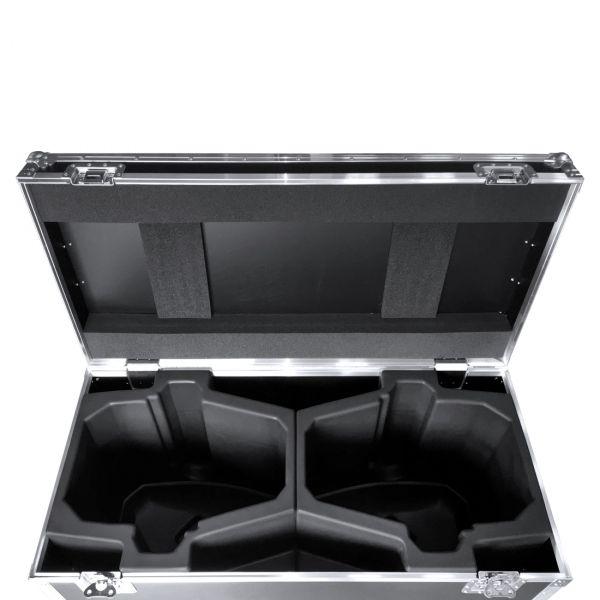Pro Case 2 x Platinum FLX Picture 2