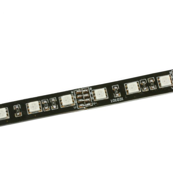 FLEX G - Flexstrip LED Lite green, 6m Picture 2