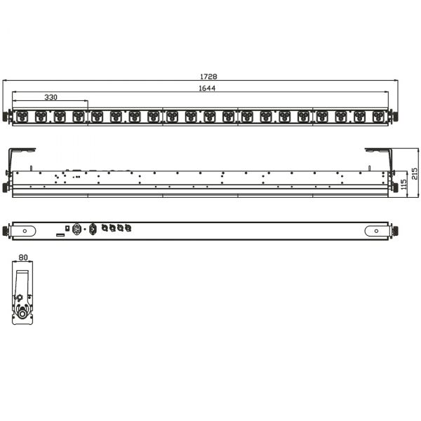 Design LED 60 Strip WA Picture 2