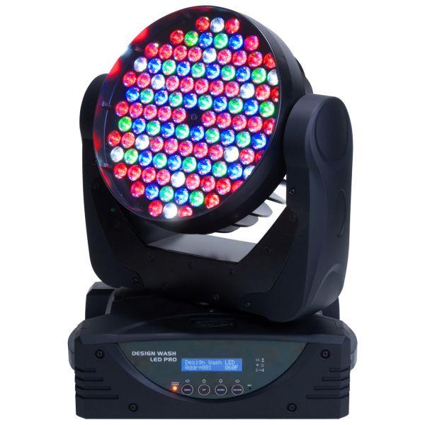 Design Wash LED Pro Picture 12
