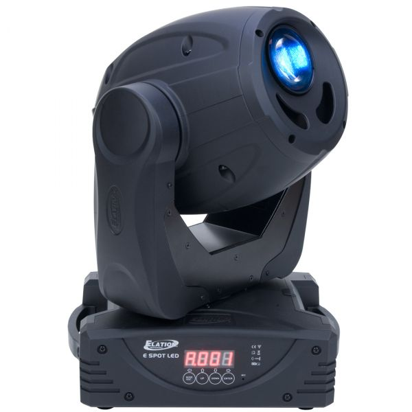 E Spot LED Picture