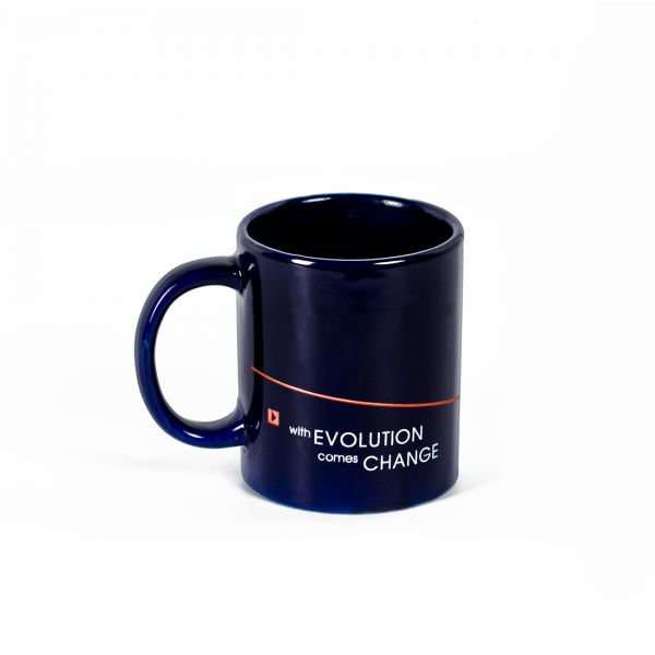 Coffee Cup Elation blue Picture 2