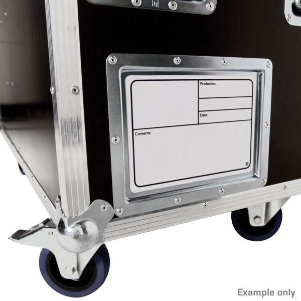 Touring Case 2x Satura Spot LED PRO Picture 3