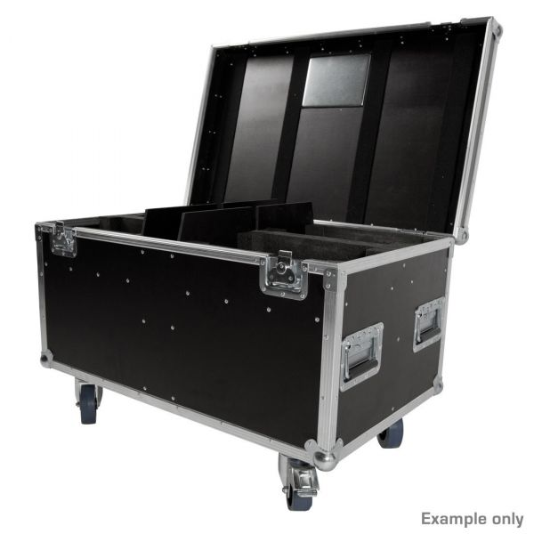Touring Case 4X Rayzor Q12Z Picture 2