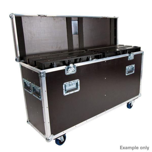 Touring Case 6x CUEPIX Panel Picture 2