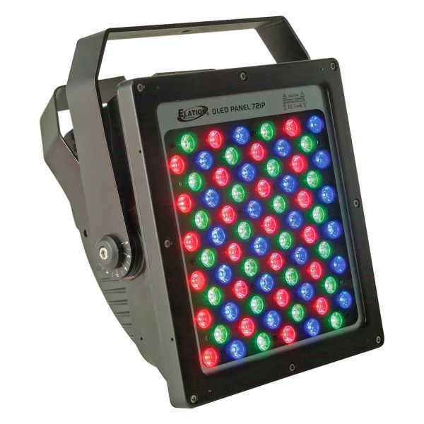 Design LED Panel 72 IP MKII Picture