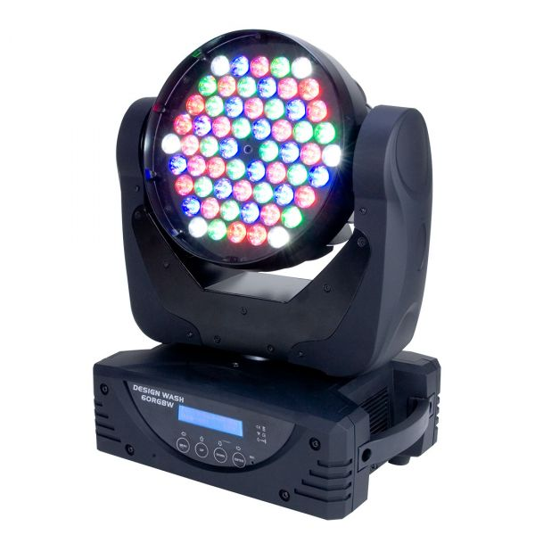 Design Wash LED 60 Picture