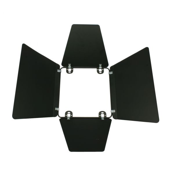 Barndoor for TF-500 Theater Flood, black Picture