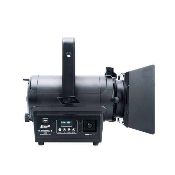 KL Fresnel 4 CW Picture 4