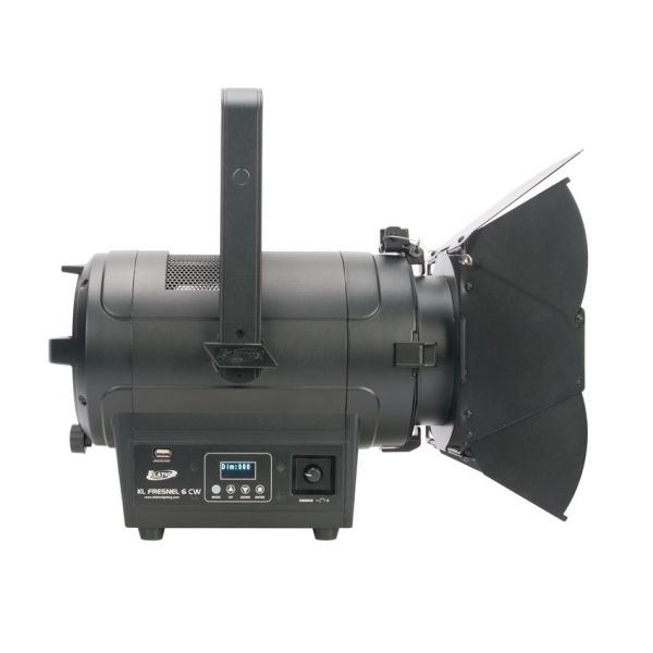 KL Fresnel 6 CW Picture 4