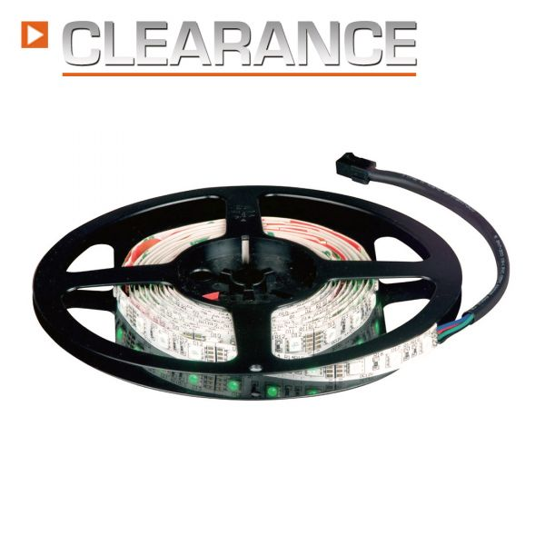 FLEX G - Flexstrip LED Lite green, 6m Picture