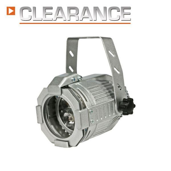 Opti PAR 16 LED 4x1W cw/6 silver Picture