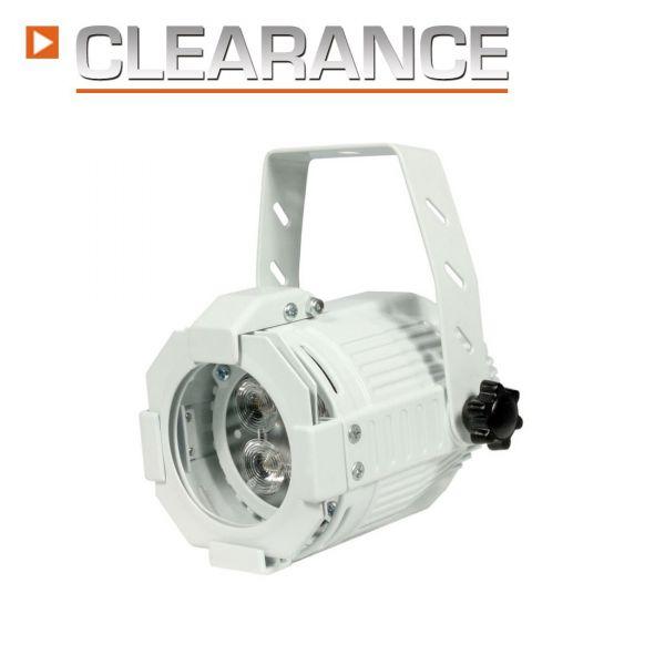 Opti PAR 16 LED 4x1W cw/25 white Picture