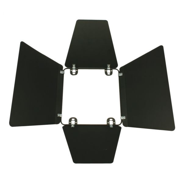 Barndoor TF1000 Theater Flood, black Picture