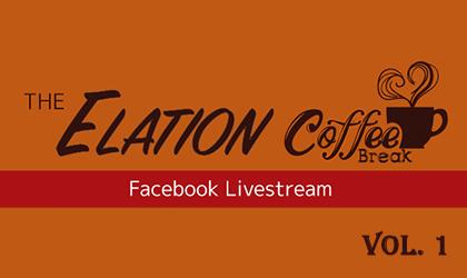 The Elation Coffee Break Vol. 1