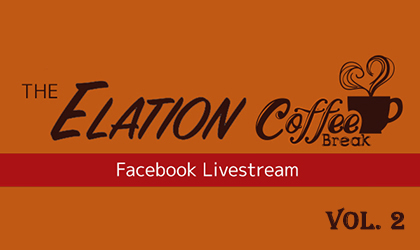The Elation Coffee Break Vol. 2