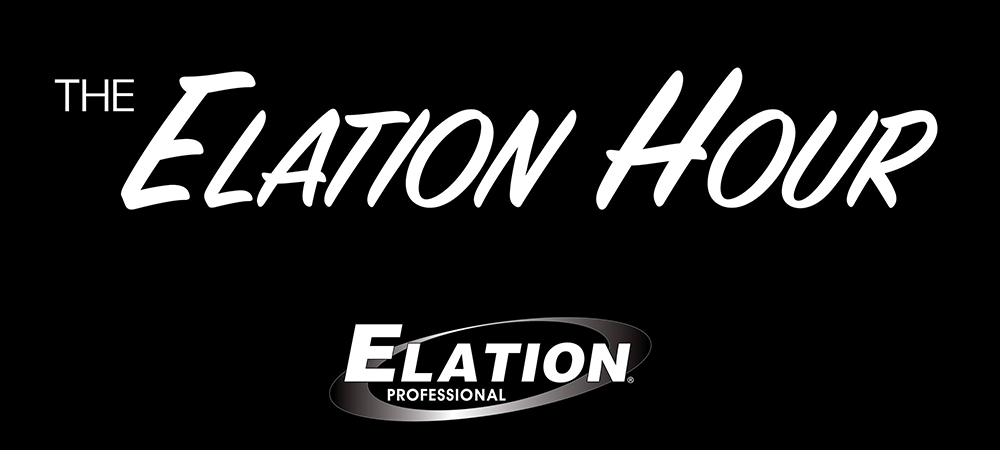Weekly Elation Hour webinar series to begin April 22