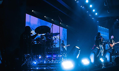 IPS and Elation bring concert level production to Impact Church, Scottsdale, AZ