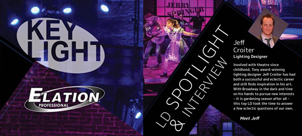LD Spotlight Interview: Jeff Croiter