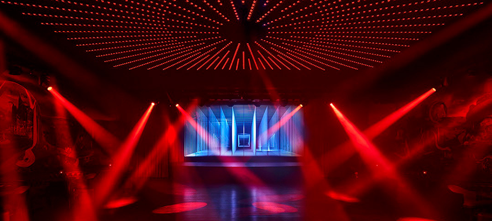 Clair Solutions and Elation meet high standards at Paradise Club in Times Square